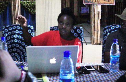 Sud-Kivu:  hôtel hope land en préparatifs de la commémoration de la journée du tourisme à l'ile d'idjwi (Docteur Aldi KAVUGHO)