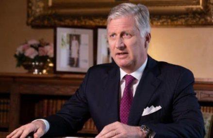 Le roi des Belges exprime des «regrets» pour le passé colonial en RDC